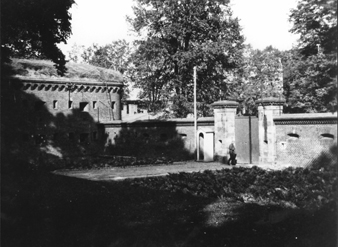 Brückenkopf Wehrmacht prison   DIZ Torgau   Stiftung