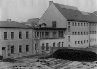 Jugendhaus Rostock